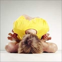 Yoga Zwaag