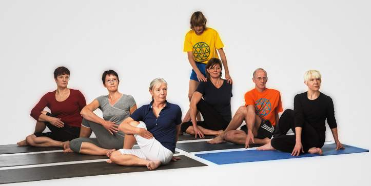 Yoga Purmerend