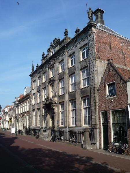 Lesrooster Hoorn - Foreestenhuis, Grote Oost 43